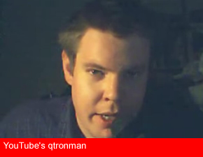 YouTube's qtronman